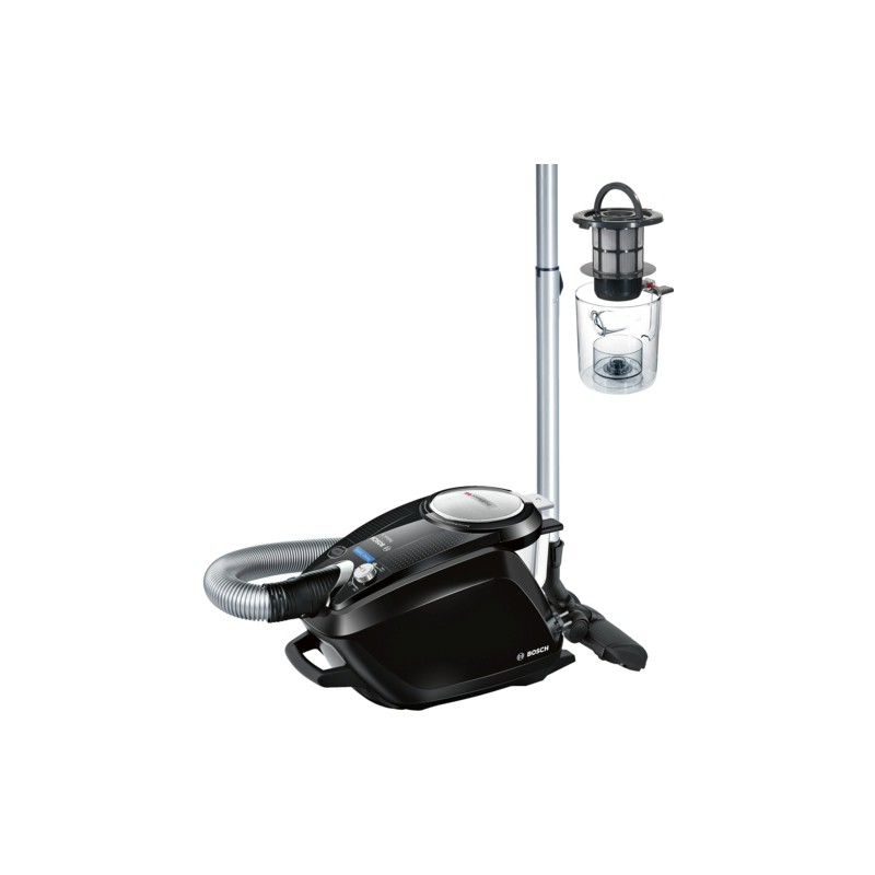 bosch relaxx prosilence66 vejle st vsugercentral. Black Bedroom Furniture Sets. Home Design Ideas